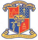 Nair Hospital Dental College logo