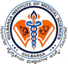 Gulbarga Institute Of Medical science logo