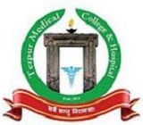 Tezpur Medical College and Hospital, Tezpur logo