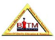 Bengal Institute of Technology and Management, Santiniketan logo
