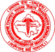 RUHS College of Medical Sciences logo