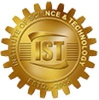 Institute of Science and Technology, Chandrakona logo