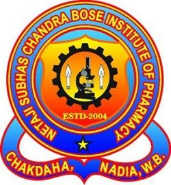 Netaji Subhas Chandra Bose Institute of Pharmacy logo