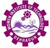 Women Institute of Technology logo
