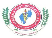Agartala Government Medical College, Agartala logo
