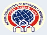Mathuradevi Institute of Technology and Management logo