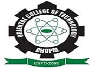 Oriental College of Technology logo