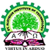 St Aloysius Institute of Technology logo