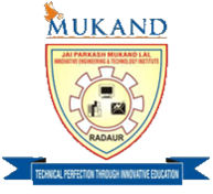 Jai Parkash Mukand Lal Innovative Engineering and Technology Institute logo