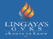 Lingayas GVKS Institute of Management and Technology logo