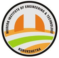 Modern Institute Of Engg And Technology logo