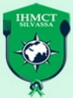 Institute of Hotel Management and Catering Technology, Silvassa logo