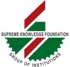 Supreme Knowledge Foundation Group of Institutions logo