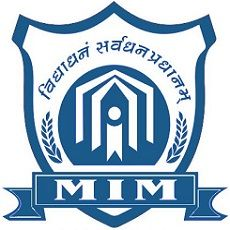 Manish Institute of Management Visnagar logo
