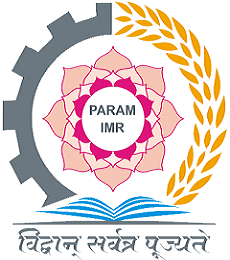 Param Institute of Management and Research logo
