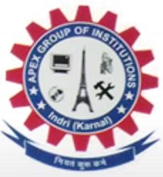 Apex Institute of Management and Technology logo