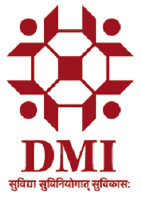 Development Management Institute logo