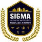 Sigma Institute of Engineering logo