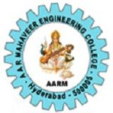 AAR Mahaveer Engineering College logo