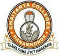 Chaitanya College of Pharmacy Education and Research logo