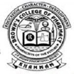 Browns College of Pharmacy logo