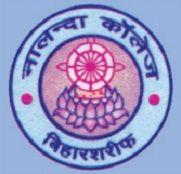 Nalanda College, Biharsharif logo