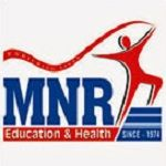MNR College of Pharmacy, Sangareddy logo