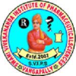 Swami Vivekananda Institute of Pharmaceutical Sciences logo