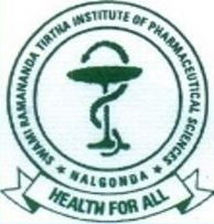 Swami Ramananda Tirtha Institute of Pharmaceutical Sciences logo