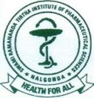 Swami Ramananda Tirtha Institute of Pharmaceutical Sciences logo