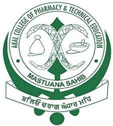 Akal College of Pharmacy and Technical Education logo