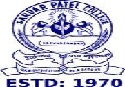 SARDAR PATEL COLLEGE logo
