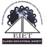 Elenki Institute of Engineering and Technology, Hyderabad logo