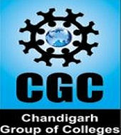 Chandigarh College of Pharmacy logo