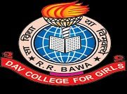 Rr Bawa Dav College For Girls Batala logo