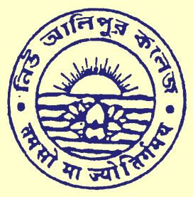 New Alipore College logo