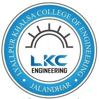 Lyallpur Khalsa College of Engineering logo