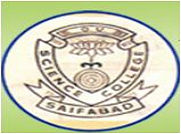 University College Of Science Saifabad logo