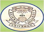 University College Of Science Saifabad logo