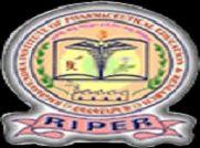 Raghavendra Institute Of Pharmaceuatical Education & Research logo