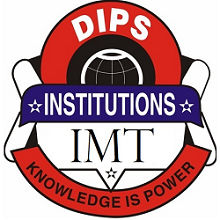 DIPS Institute of Management and Technology logo