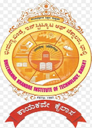 Bheemanna Khandre Institute of Technology, Bhalki logo