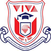 VIVA School of MCA logo