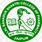 Lal Bahadur Shastri College of Pharmacy logo