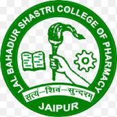 Lal Bahadur Shastri College of Pharmacy logo