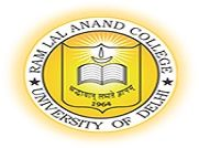 Ram Lal Anand College logo
