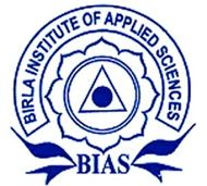 Birla Institute of Applied Science logo