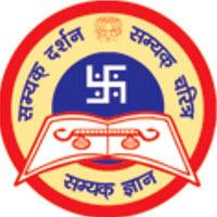 Taradevi Harakhchand Kankaria Jain College logo