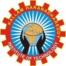 Kallam Haranadhareddy Institute of Technology logo