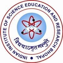 Indian Institute of Science Education and Research logo